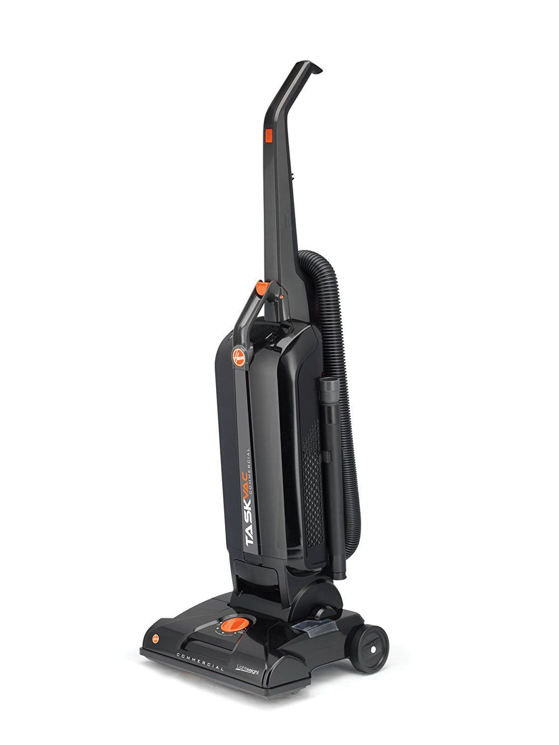 HOOVER CH53005 BAGGED UPRIGHT VACUUM CLEANER