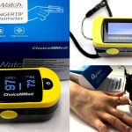 Choicemmed Pulse Oximeter portable pulse oximeter Review