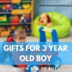 Gifts For Gifts For 3 Year Old Boys