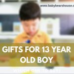 Toys and Gifts for 13 Year Old Boy