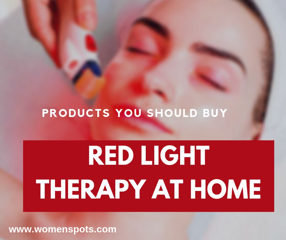 Home Red Light Therapy: Best Red Light Therapy At Home For 2019? Complete Reviews