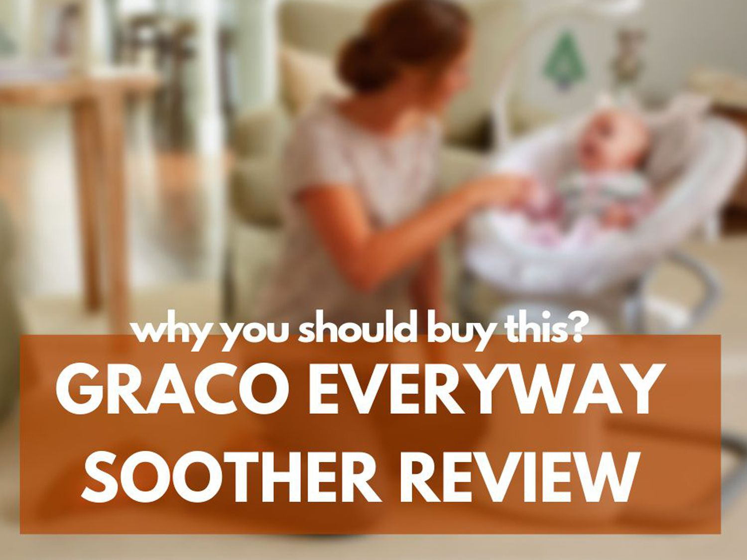 Graco Everyway Soother Thumb