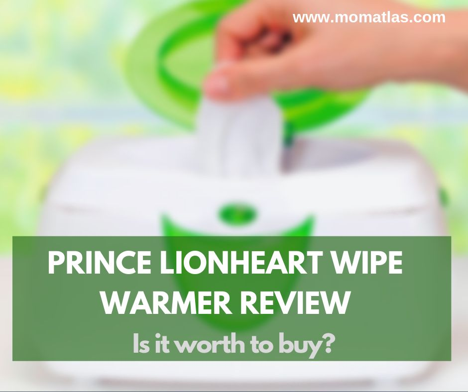Prince Lionheart Wipe Warmer Review