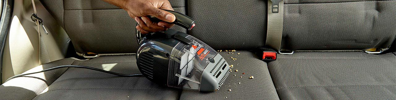 car vacuum cleaner with blower