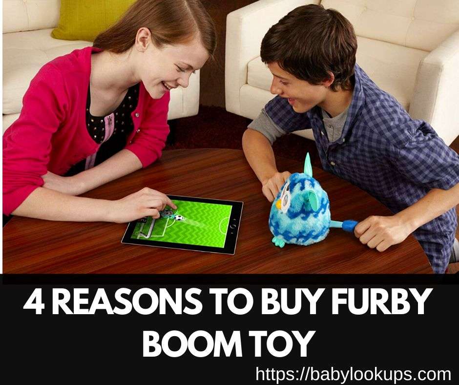 How Much Is A Furby Boom Worth